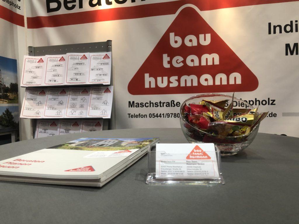 Immo-Forum 2020 in Lübbecke
